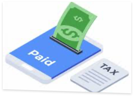 Online Tax Payment System